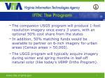 iftn the program2