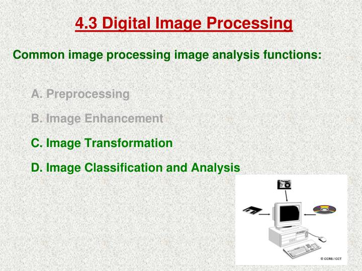 4 3 digital image processing n.