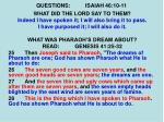 questions isaiah 46 10 116