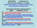 questions isaiah 46 10 117