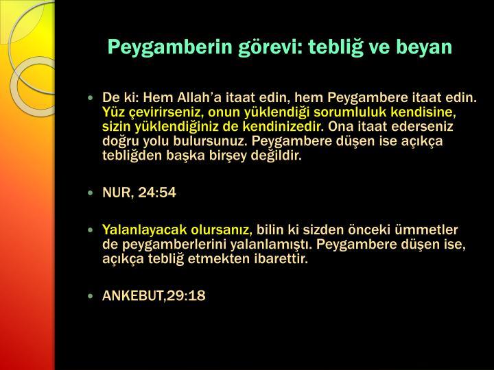 Peygamberin g revi tebli ve beyan1