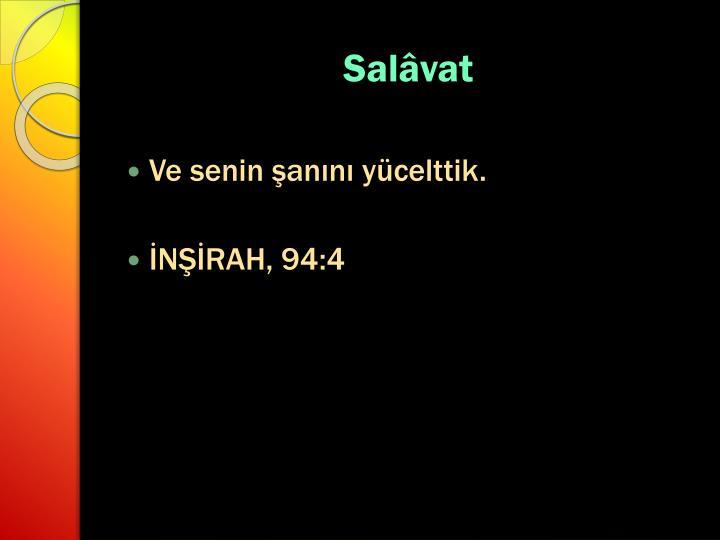 Salâvat
