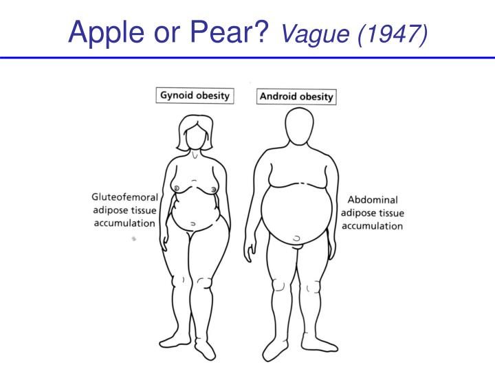 Apple or Pear?