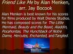 friend like me by alan menken arr jay bocook2