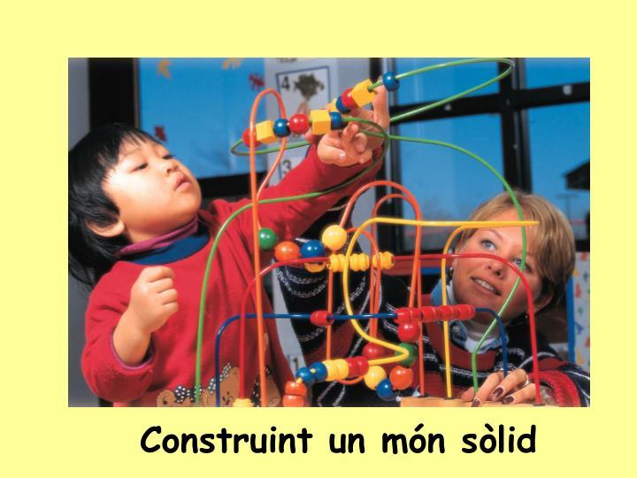 Construint un món sòlid