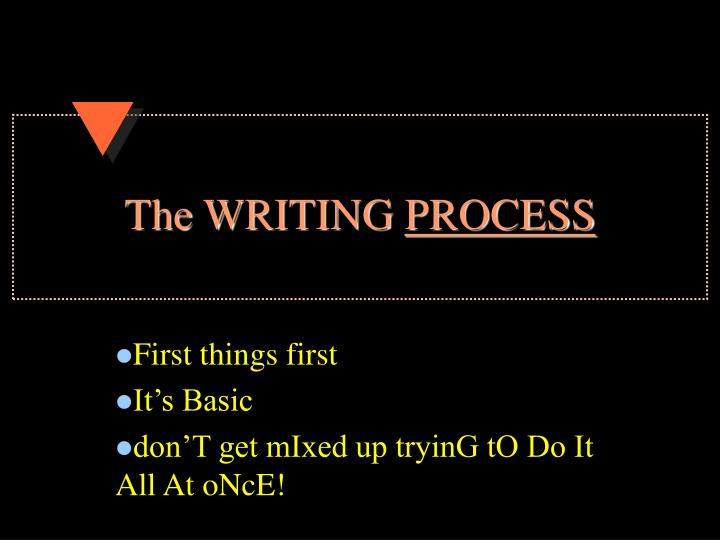 revision essay powerpoint The writing process how do i begin essay writing power point 1 writing process ppt and assignment essay writing power point 1 the writing process powerpoint.