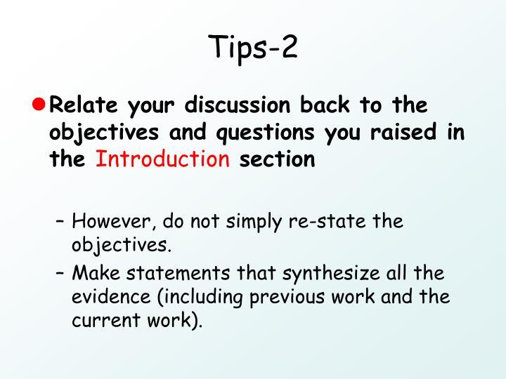 Tips-2