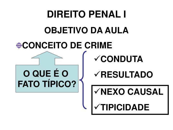 Direito penal i1