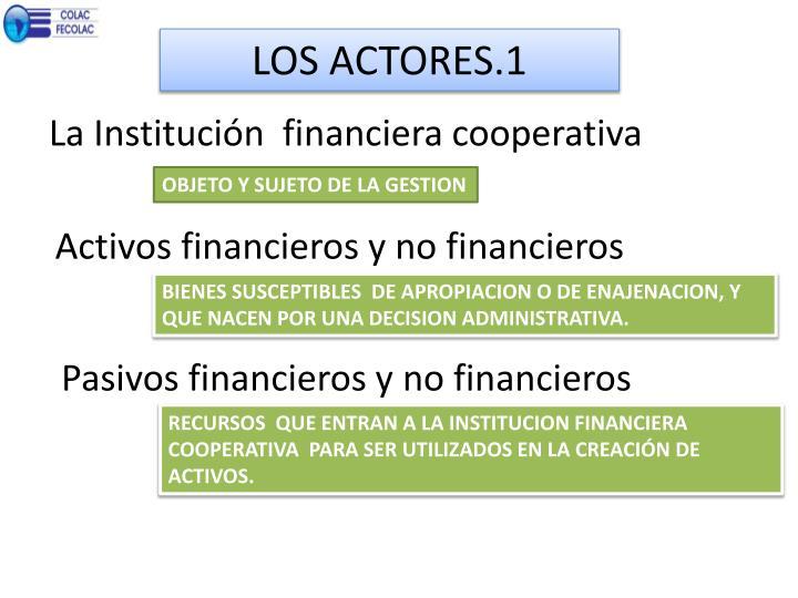 LOS ACTORES.1