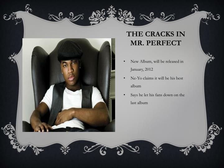 The Cracks in