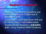 seebach s research1