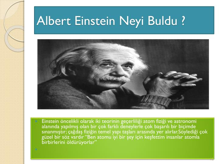 essay over albert einstein I think albert einstein's letter to phyllis wright, the sixth-grade student who asked him whether or not scientists pray, is rhetorically effective the speaker is the renowned scientist who is responsible for the theory of relativity and won the nobel prize in physics in 1921, albert einstein himself.