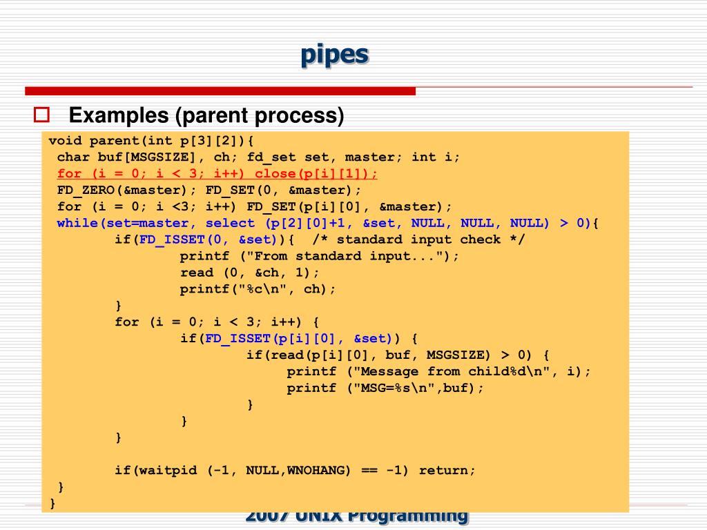 The Bestoledtvreviews net—C Programming Fd_set