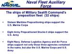 naval fleet auxiliary force1