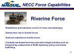 necc force capabilities1