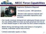necc force capabilities3