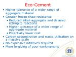 eco cement1