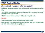 tcp socket buffer23