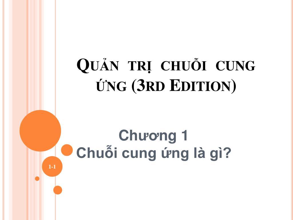 qu n tr chu i cung ng 3rd edition n.
