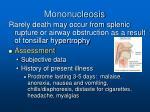 mononucleosis1