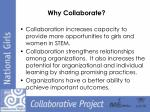 why collaborate1