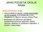 javno podjetje okolje piran1