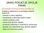 javno podjetje okolje piran2