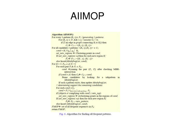 AIIMOP
