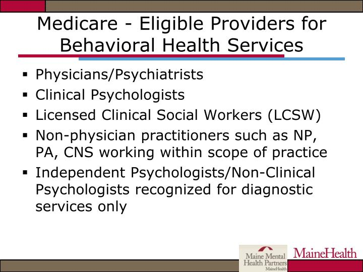 PPT - Maximizing Reimbursement in Today's Fee for Service ...