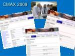 cmax 2009