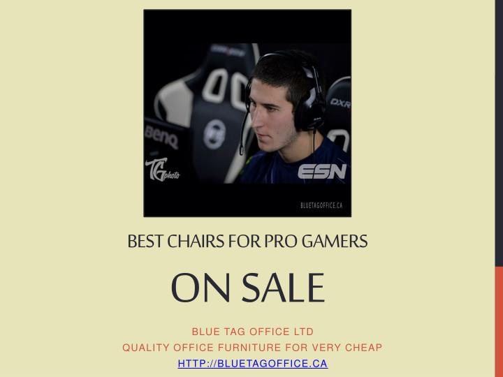 best chairs for pro gamers on sale n.