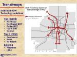 transitways