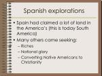 spanish explorations1