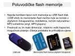 poluvodi ke flash memorije