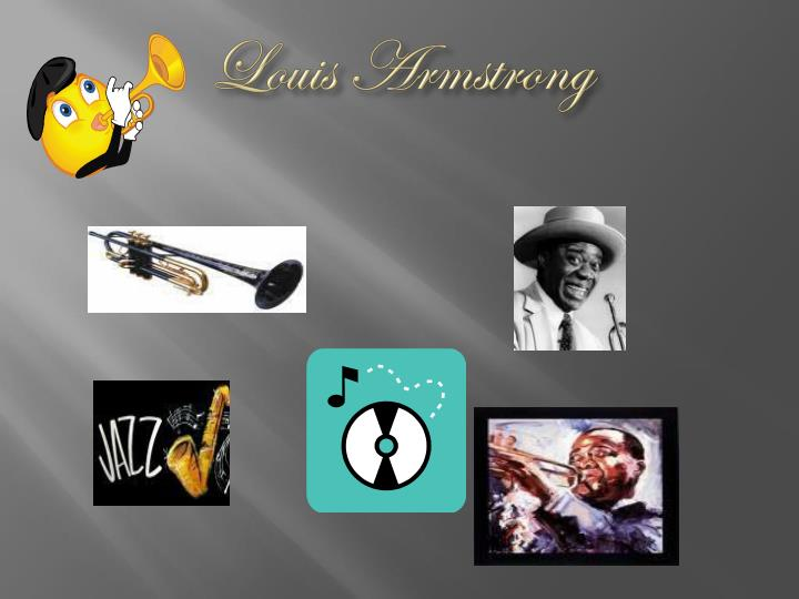 louis armstrong n.