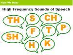 how we hear2