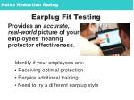noise reduction rating11