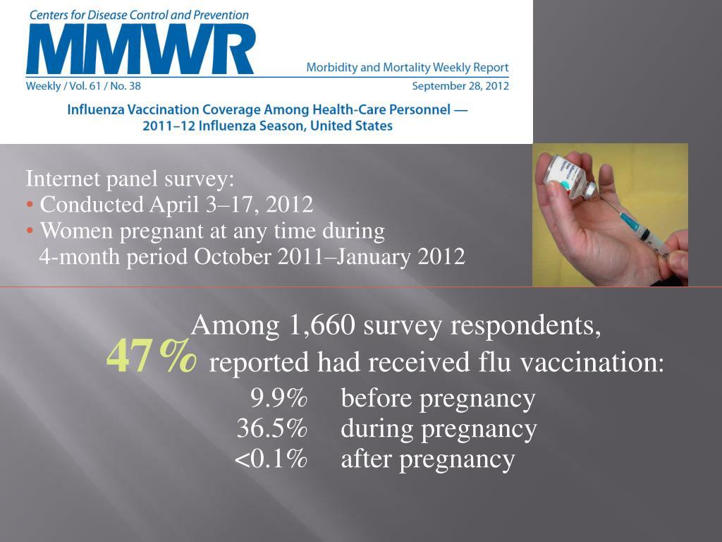 PPT - Maternal Immunization PowerPoint Presentation - ID:4438091