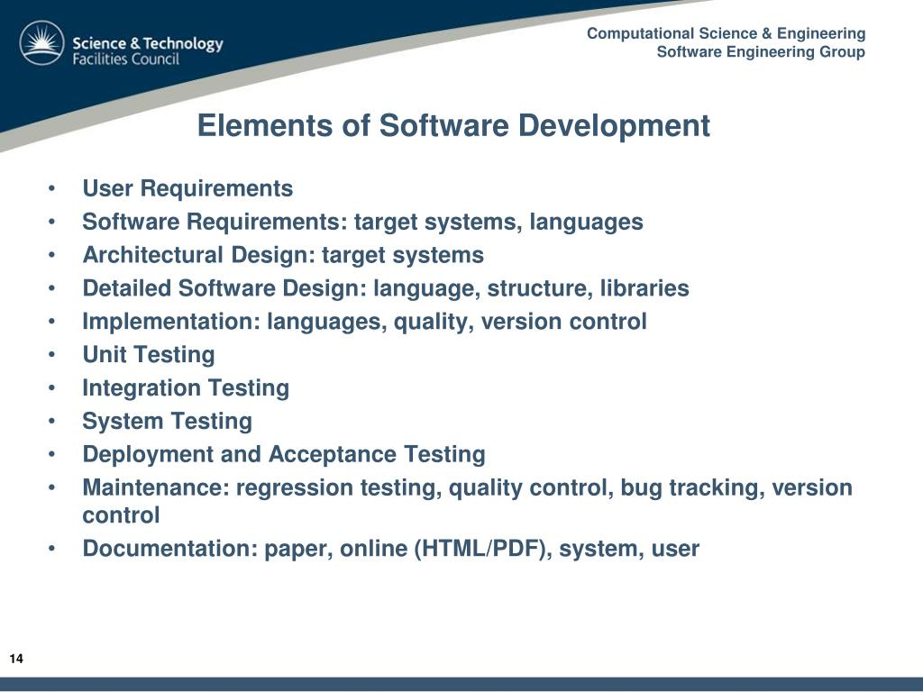 Ppt Software Development Processes In Csed The Future Powerpoint Presentation Id 4438728