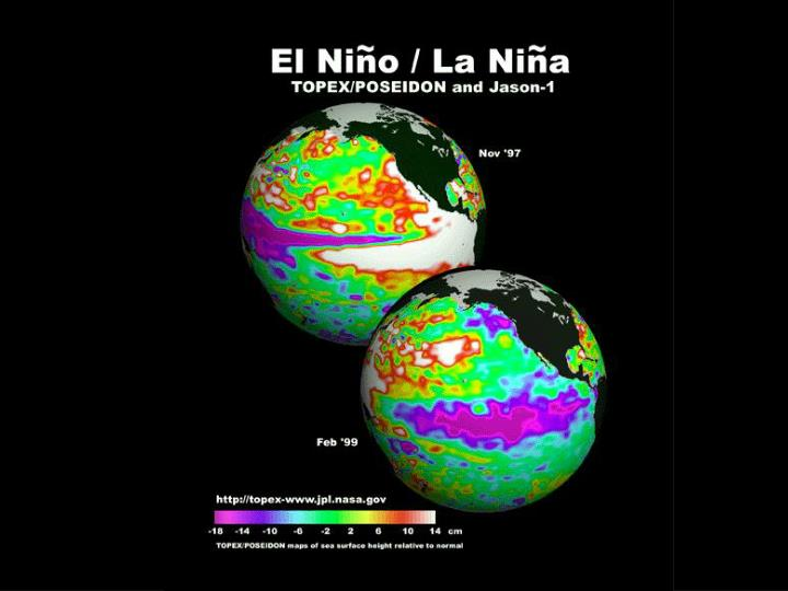 an analysis of the effects of el nino and la nina on northeast climate in america And what effect might more powerful el niño cycles have on the planet's steadily warming climate el niños are el niño and climate change: wild weather.