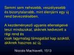 niccolo machiavelli 1513