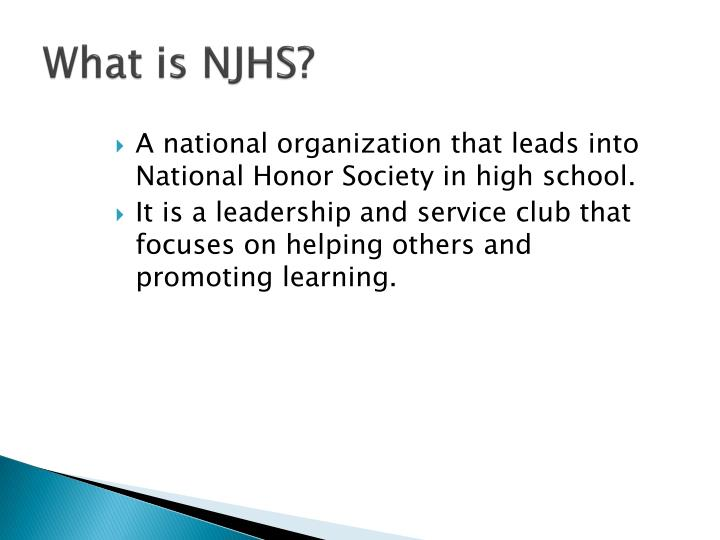 National Honor Society Essay – How to Do It Properly