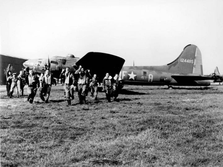 US begins to attack Germany. The bombers who go in are known as Memphis Belle. They need to complete 25 missions in order to go home. The journey is dangerous, and pilots are in extreme danger with each mission….