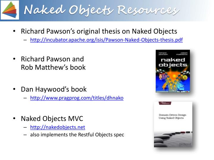 richard pawson thesis View richard pawson's business profile as founder and managing director at naked objects group ltd and see work history, affiliations and more.