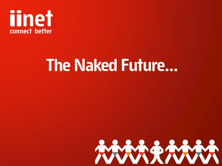 What is Naked DSL? - PowerPoint PPT Presentation