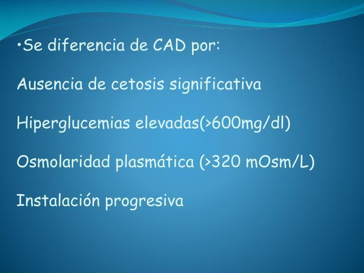 Se diferencia de CAD por: