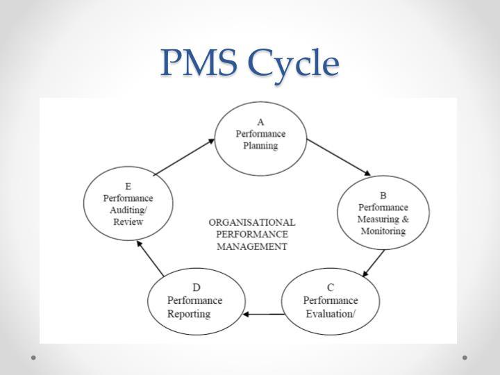 PMS Cycle
