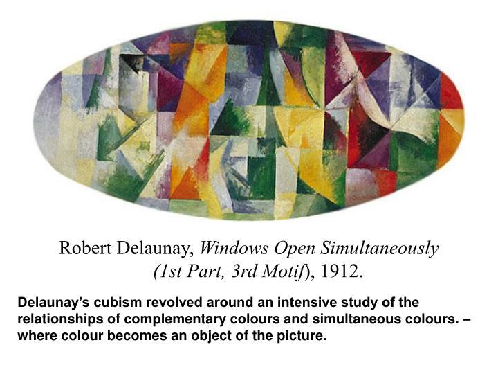 Robert Delaunay,