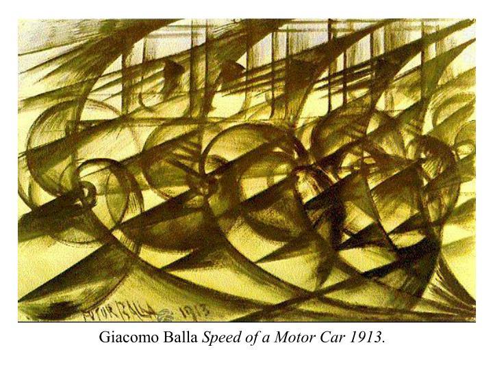 Giacomo Balla