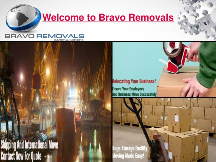 welcome to bravo removals n.